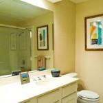 Dorchester Apartment Bathroom