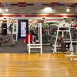 Dorchester Apartment Fitness Center