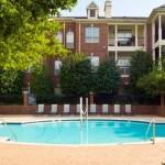 Dorchester Apartment Pool
