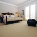 Drexel Park Hollow Apartment Bedroom