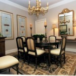 Drexel Park Hollow Apartment Dining Room