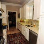 Drexel Park Hollow Apartment Kitchen