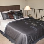 Enclave at Prestonwood Apartment Bedroom