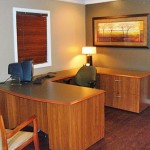 Enclave at Prestonwood Apartment Clubroom