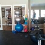 Enclave at Prestonwood Apartment Fitness Center