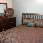 Enclave at Prestonwood Apartment Guest Bedroom