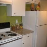 Enclave at Prestonwood Apartment Kitchen