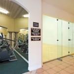 Estates on Frankford Apartment Fitness Center