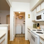 Estates on Frankford Apartment Kitchen