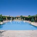Estates on Frankford Apartment Pool