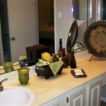 Fairways of Bent Tree Apartment Bathroom
