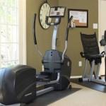 Fairways of Bent Tree Apartment Fitness Center