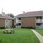 Fairways of Bent Tree Apartment Garden