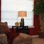 Fairways of Bent Tree Apartment Living Room.