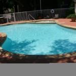 Fairways of Bent Tree Apartment Pool
