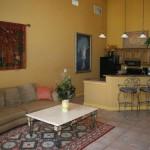 Gates de Provence Apartments Living Room