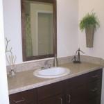 Gramercy on the Park Apartment Bathroom