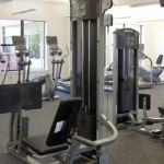 Gramercy on the Park Apartment Fitness Center