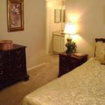 Grand Seasons Apartment Bedroom