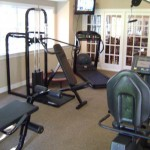 Grand Seasons Apartment Fitness Center