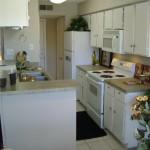 Grand Seasons Apartment Kitchen