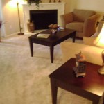 Grand Seasons Apartment Living Room