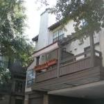 Hidden Bend Apartments Building View