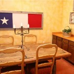 Keystone Ranch Apartment Dining Room