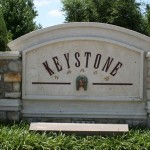 Keystone Ranch Apartment Entrance