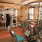 Keystone Ranch Apartment Fitness Center