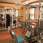 Keystone Ranch Apartment Fitness Center