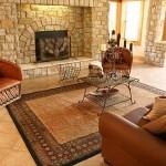 Keystone Ranch Apartment Living Room