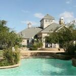 Keystone Ranch Apartment Pool Area