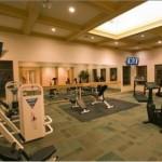 La Salle Apartment Fitness Center