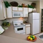 La Salle Apartment Kitchen