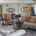 Mandalay Apartment Family Room
