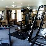 Mandalay Apartment Fitness Center