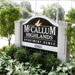 Mccallum Highlands Apartment Entrance