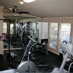 Mccallum Highlands Apartment Fitness Center