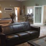 Mccallum Highlands Apartment Living Area