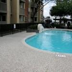 Mccallum Highlands Apartment Pool