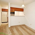 Meadowcrest Apartment Dining Room