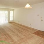 Meadowcrest Apartment Living Room