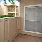 Meadowcrest Apartment Outdoor Area