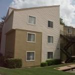 Oak Run Apartment Building Area Area