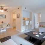 Oak Run Apartment Clubhouse