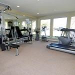 Oak Run Apartment Fitness Center