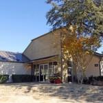 Oak Run Apartment Leasing Office