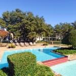 Oak Run Apartment Pool