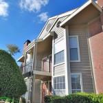 Pear Ridge Apartment Building View